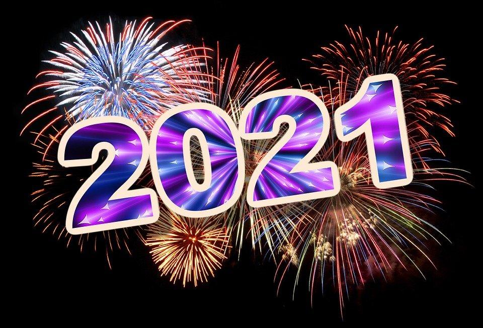Godt nytår !