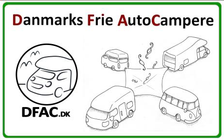Mød DFAC – Jura, AC er en personbil