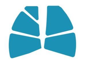 Logo Dansk forskningscenter for Lungekræft