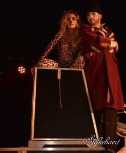 Crazy Circus Magic Show