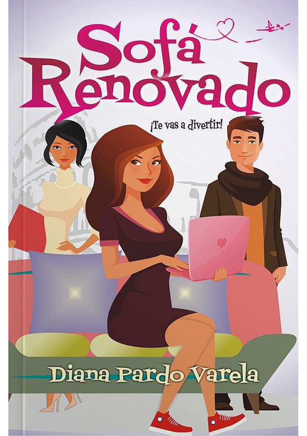 Sofá renovado, volumen 2 trilogía del sofá