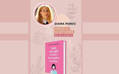 Os espero en la Feria del Libro de Madrid