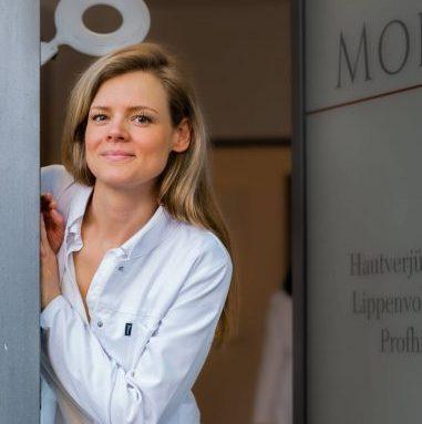 Nadine Mohr