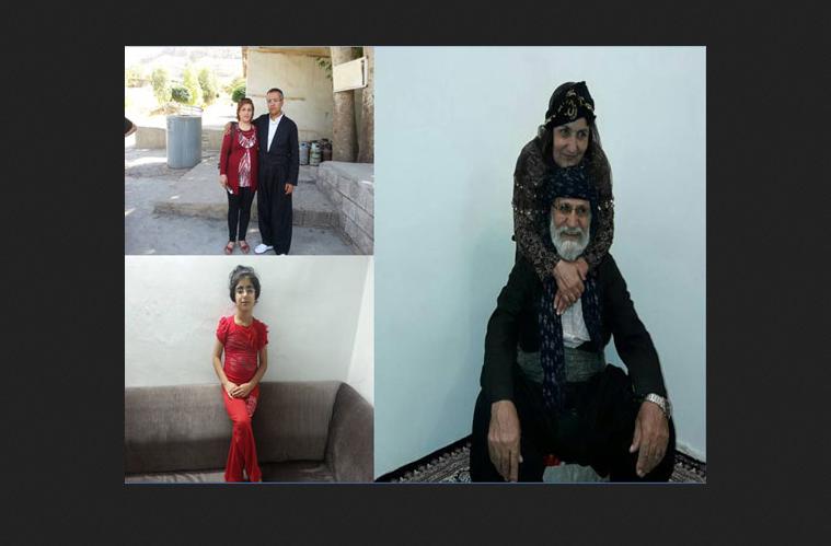 «قتلعام خانواده چهار عضو کومله در دیواندره از سوی یک عضو سپاه»