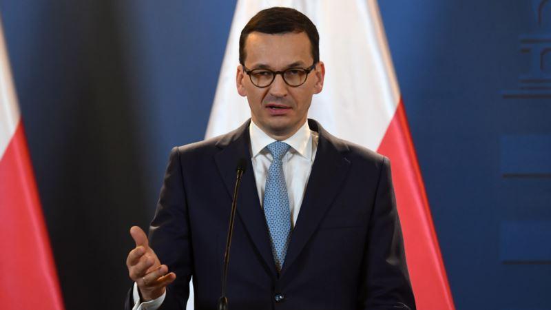 لهستان: به حفظ برجام کمک میکنیم ولی نگرانیهای آمریکا هم قابل درک است
