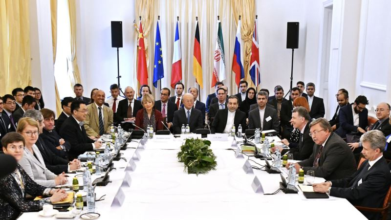 نشست برجام بدون آمریکا؛ ایران به اروپا برای تضمین و ادامه برجام تا ۱۰ تیر فرصت داد