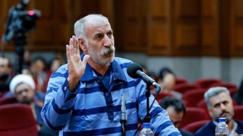 درخواست دادرسی دوباره پرونده درویش محکوم به اعدام به دیوان عالی ارسال شد؛ ادعای شکنجه