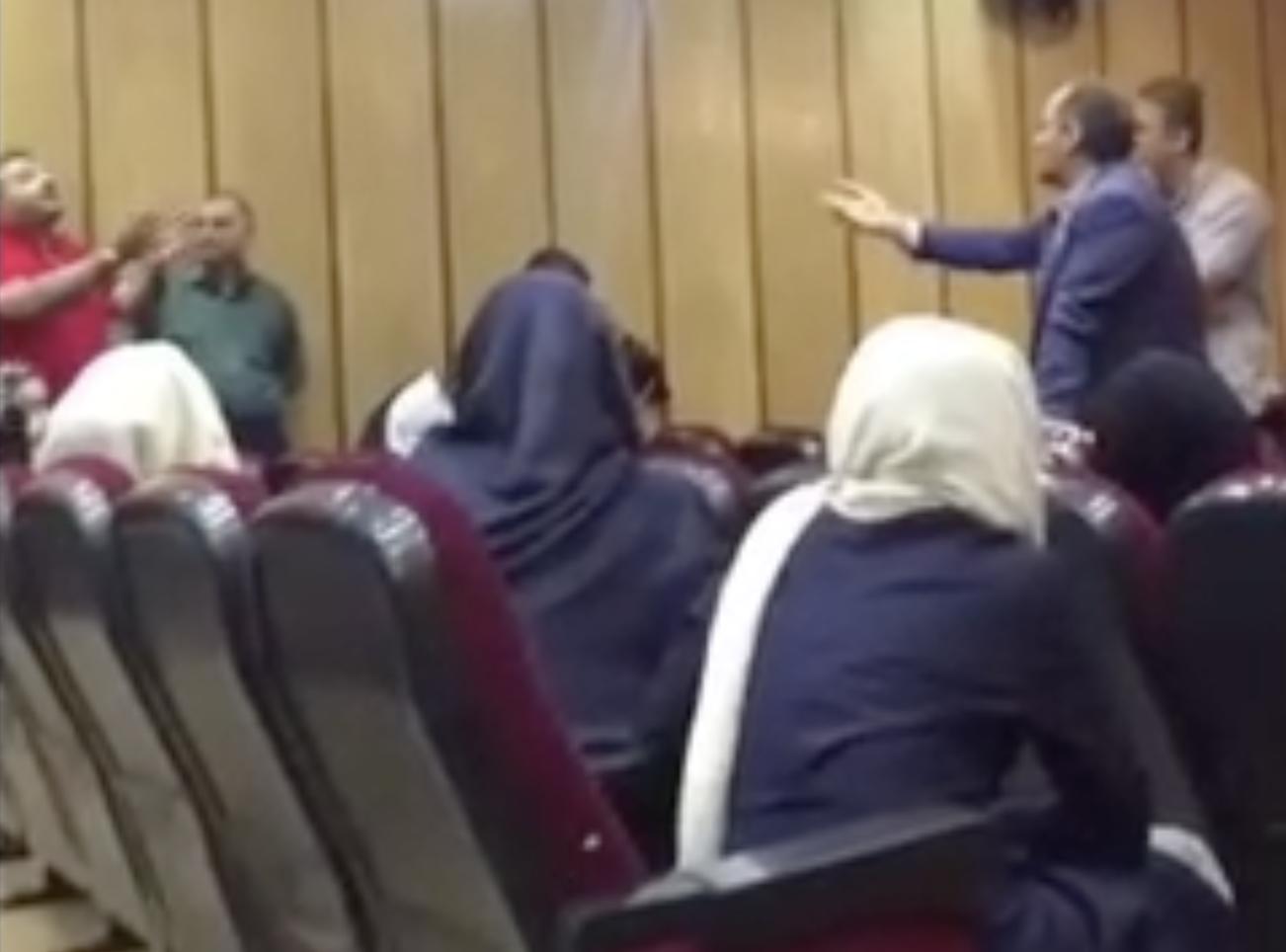 آزار و اذیت گروهی جنسی به ۱۶ دانش آموز در دبیرستانی در غرب تهران