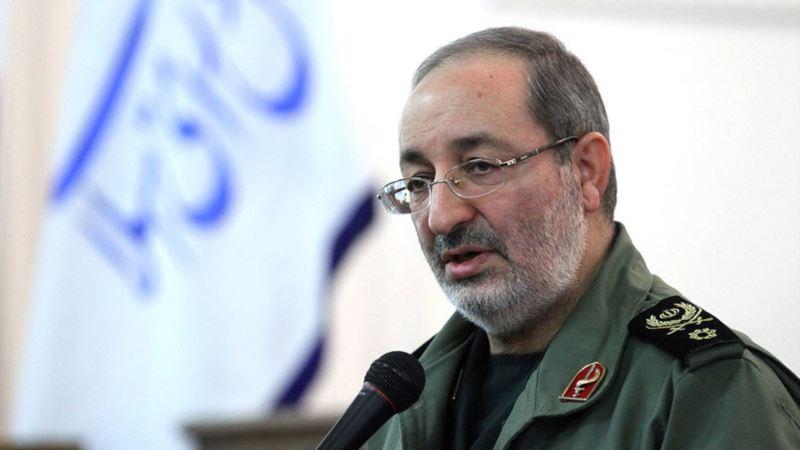 جزایری: خروج ایران از سوریه٬ موضوعی بین تهران و دمشق است