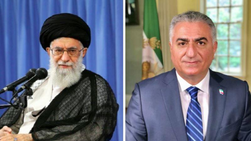 پاسخ توئیتری شاهزاده رضا پهلوی به آیت الله خامنهای: ایران را پس میگیریم