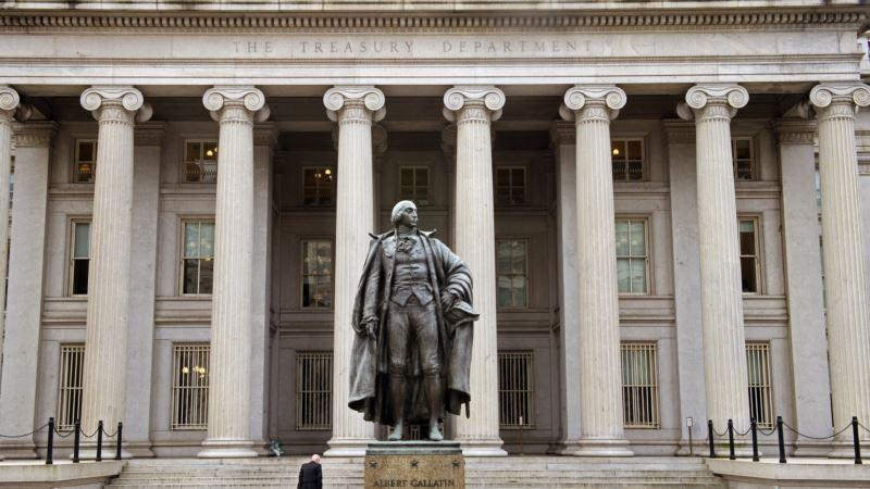 هشدار آمریکا به متحدان و شرکای خود درباره روابط اقتصادی با ایران