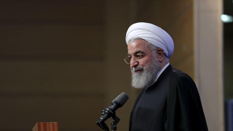 روحانی در مورد وضعیت اقتصادی: خوشبختانه هیچ کمبودی نداریم
