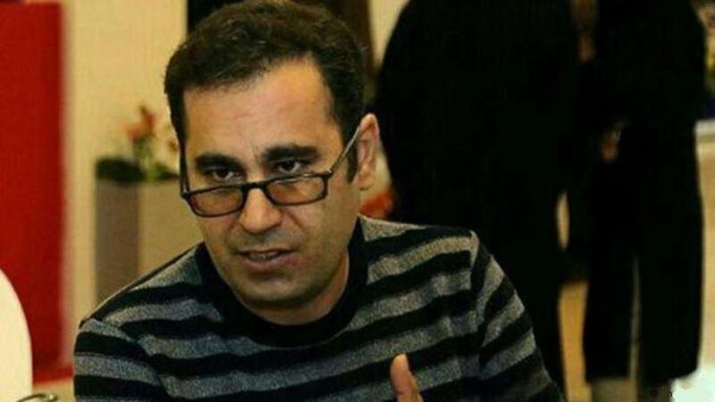 نگرانی از وضعیت سلامتی محمد حبیبی، معلم زندانی