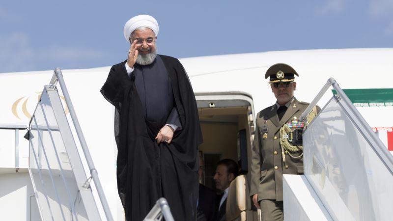 بازداشت دیپلمات ایرانی در آلمان؛ ضربه مهلک به دولت حسن روحانی؟