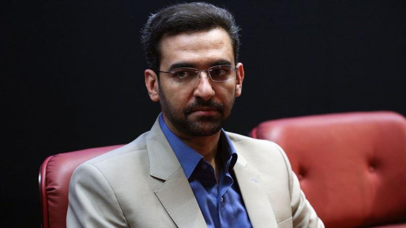 آذری جهرمی: هنوز نام بسیاری از دریافتکنندگان ارز دولتی منتشر نشده