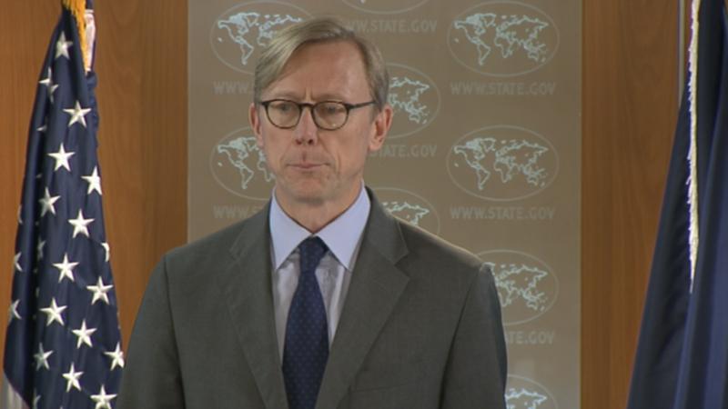 آمریکا معافیت از تحریم های ایران را مورد به مورد در نظر می گیرد
