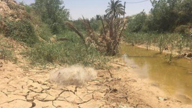 مسمومیت ۱۵ نفر در هویزه در پی آلودگی آب شهری