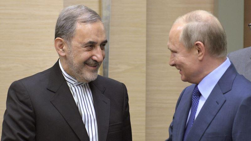 ولایتی: پوتین وعده سرمایهگذاری ۵۰ میلیارد دلاری در ایران داد