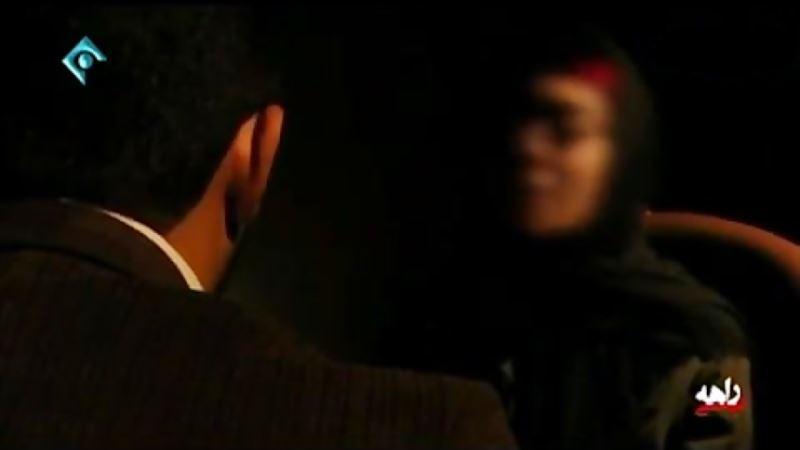 همزمان با تلاشها برای تحریم تلویزیون ایران؛ دفاع صدا و سیما از پخش اعتراف دختر رقصنده