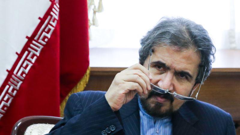 اعتراض ایران به اخراج دو تن از کارکنان سفارت جمهوری اسلامی از هلند