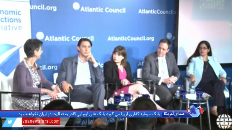 نظر کارشناسان: موفقیت تحریم مجدد ایران به شرایط زیادی بستگی دارد