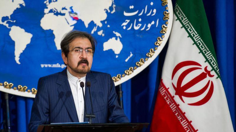 ایران خبر محدودیت سفر دیپلماتهای فرانسوی به تهران را تکذیب کرد