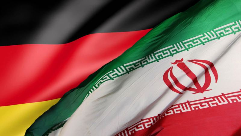 آلمان اجازه برداشت ایران از ۳۰۰ میلیون یورو دارایی خود را تکذیب کرد