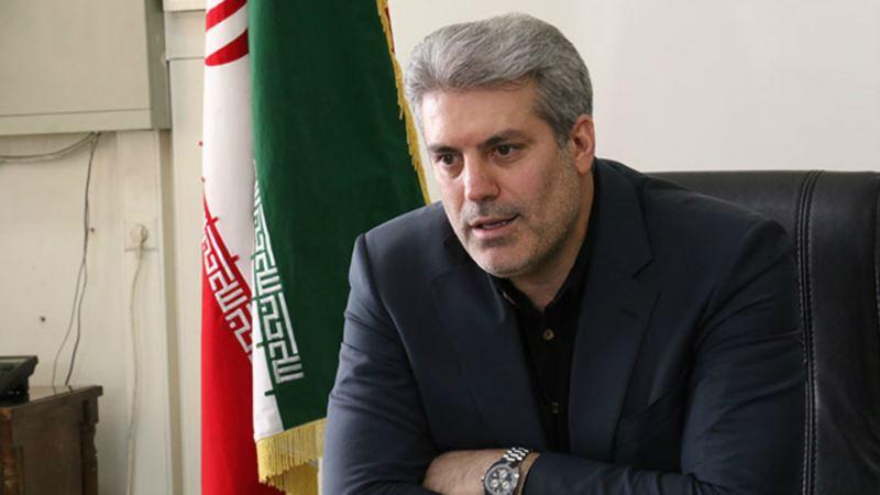 معرفی جانشین معاون ارزی بازداشت شده بانک مرکزی ایران