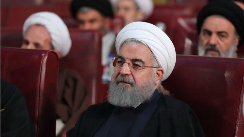 روحانی سه شنبه در مجلس؛ او به خبرگان برای گزارش اقتصادی جواب رد داد