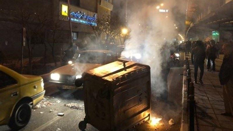 ابهام در انگیزه حمله اعتراضی به یک نماد مذهبی در ایران