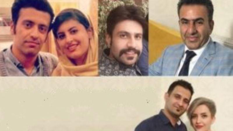 اداره اطلاعات شیراز تعدادی ازشهروندان بهایی را بازداشت کرد