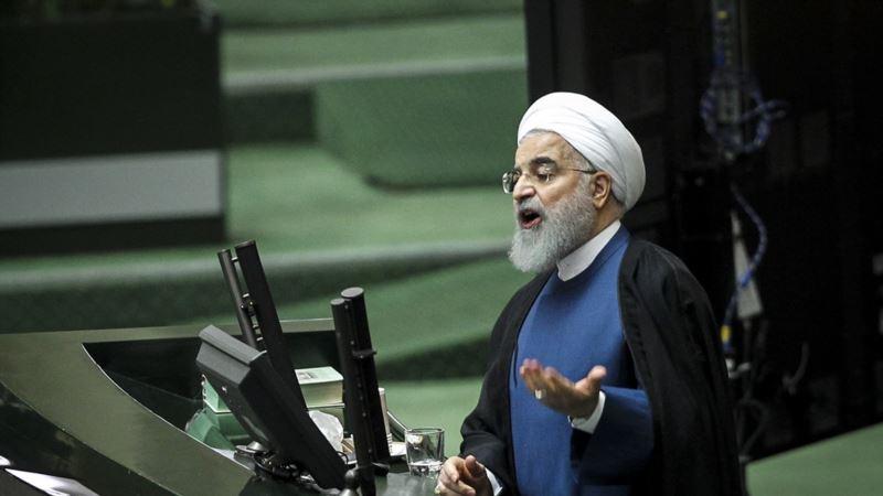 یک نماینده مجلس: در صورت قانع نشدن مجلس پرونده روحانی به قوه قضائیه میرود