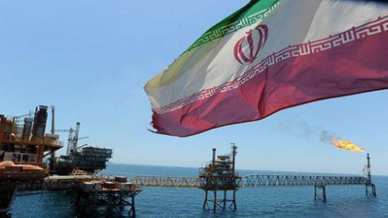 گزارش وال استریت جورنال از اشاره آمریکا به احتمال تحریم چین به خاطر کمک به ایران
