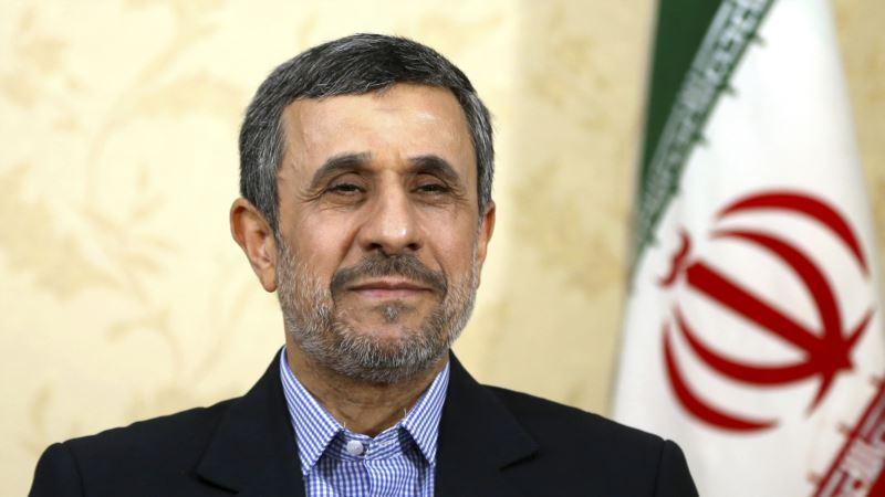 محمود احمدینژاد: دادگاه رحیممشایی نمایشی بود