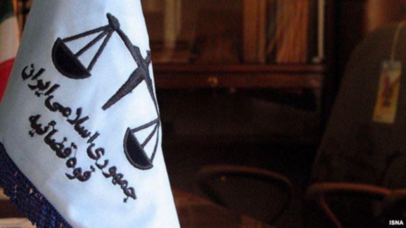 گزارش سازمان حقوق بشر ایران در مورد وضعیت زنان درویش زندانی در قرچک