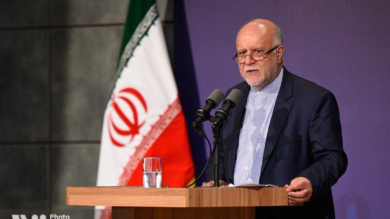 هشدار وزیر نفت ایران: میخواهند اوپک را منحل کنند