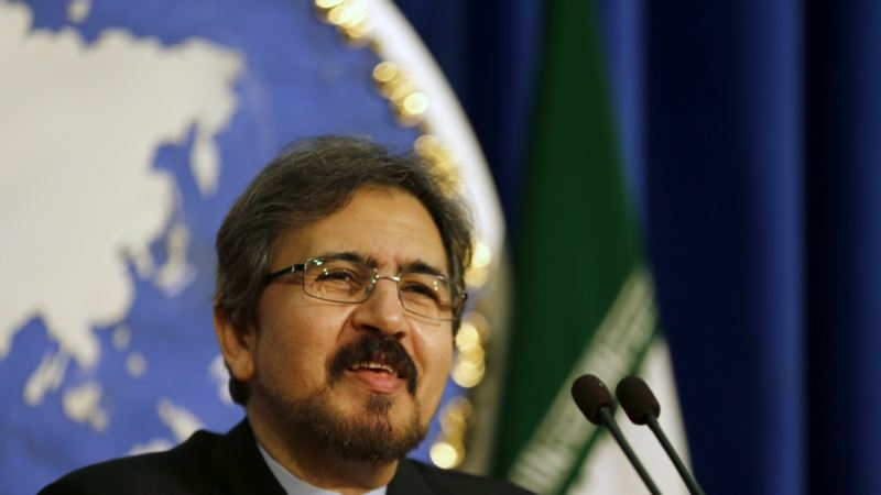 ایران خبر انتقال موشک به عراق را «به شدت» تکذیب کرد