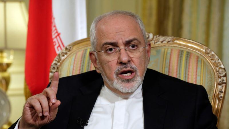 ظریف اختصاص نشست شورای امنیت به ایران را «وقیحانه» خواند