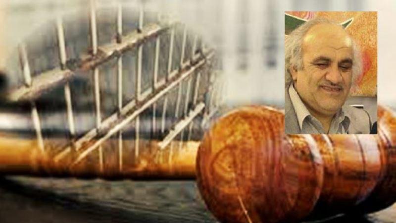 حکم زندان قاضی صلواتی برای یک فعال مدنی