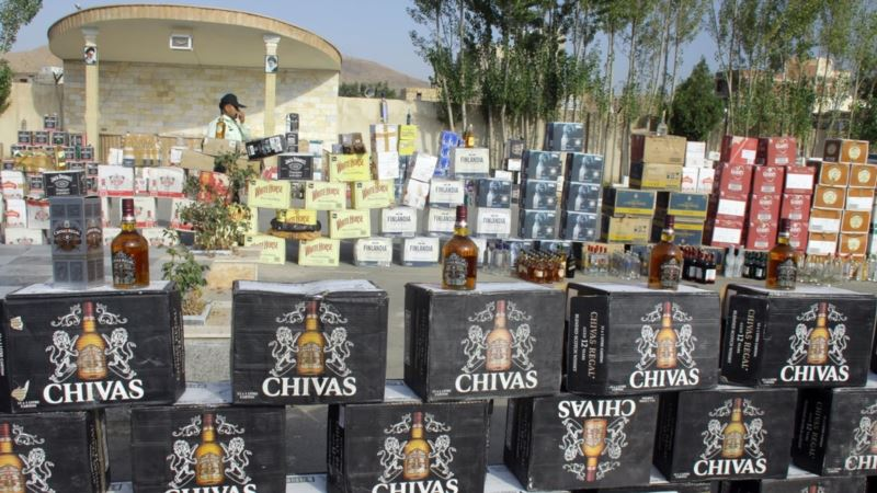 بازتاب مرگ بر اثر مشروبات تقلبی قاچاق در ایران در روزنامه نیویورک تایمز