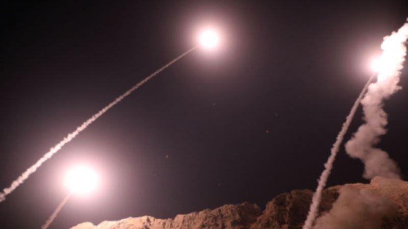 دیدگاه| بهانه مضحک ایران پس از سقوط موشک بالیستیک در داخل کشور