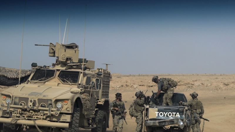 گزارش جروزالم پست: ایران در سوریه و عراق عملا آمریکا را تحریک و تهدید می کند
