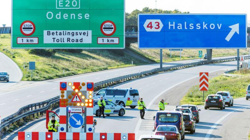بازداشت سه عضو «الاحوازیه» از گروه مخالف جمهوری اسلامی توسط پلیس دانمارک
