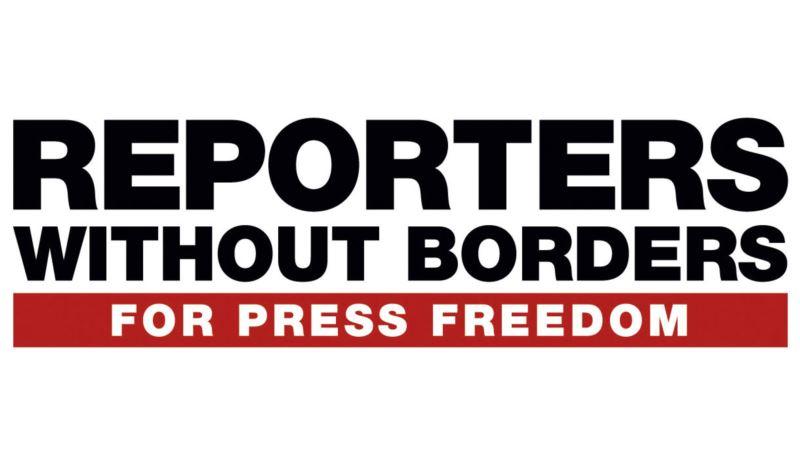 اعتراض سازمان گزارشگران بدون مرز به موج جدید بازداشت روزنامهنگاران در ایران