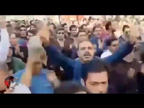 ادامه ی اعتصاب کارگران گروه ملی صنعتی فولاد اهواز