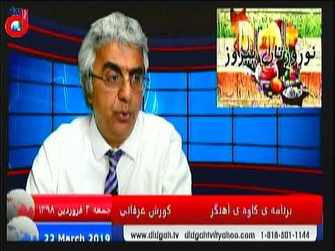 برنامه کاوه آهنگر: آیا رژیم ایران وارد سال تعیین تکلیف شده است؟