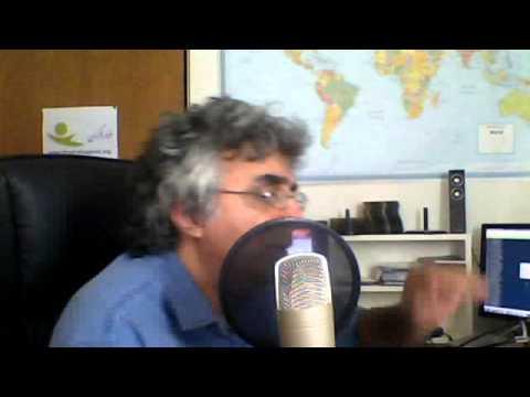 رادیو اتحاد – پاسخ به برنامه کاوشگری جامعه – 17 آگوست 2012