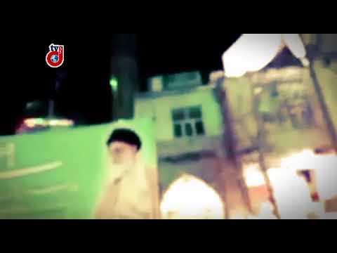جنبش مردم ایران: دیکتاتور حیا کن، مملکتو رها کن