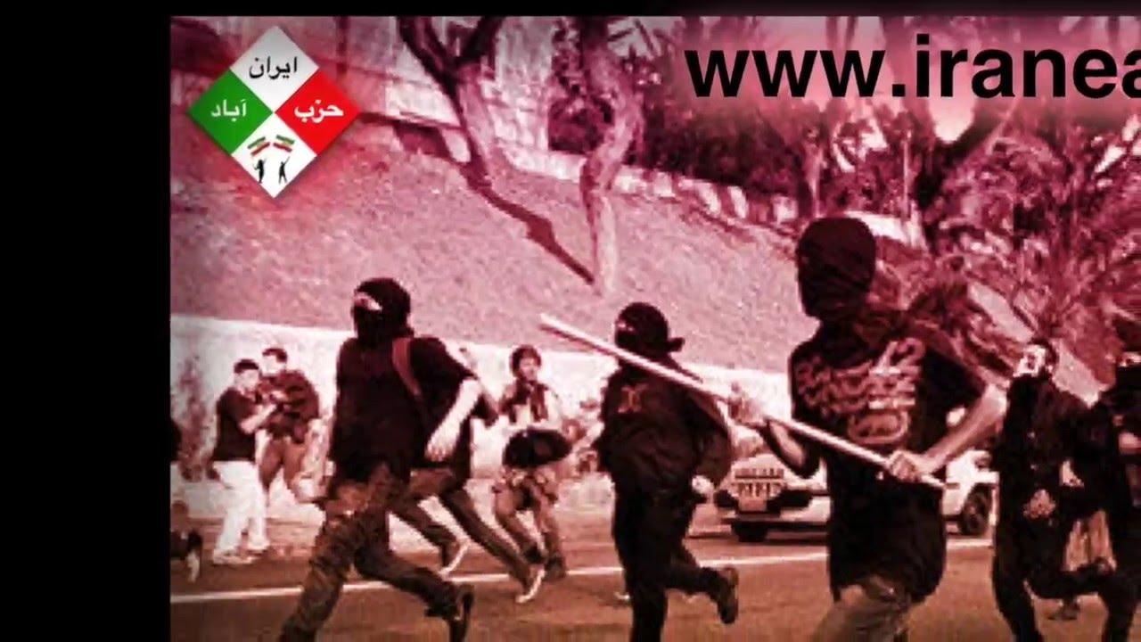 چهارشنبه سوری: فرصتی برای کار سازمان یافته ی تهاجمی