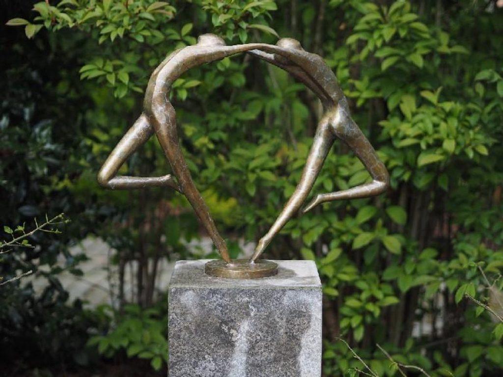 Best Verkopende Bronzen Beelden